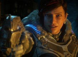 В Gears 5 вернется режим «Орды»! Разработчики показали его в новом трейлере игры