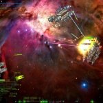 Скриншот Starfarer – Изображение 1