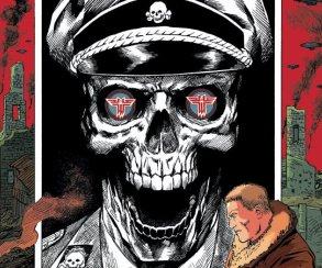 Комиксы недели. Война Веномов, семь злых Бэтменов, Капитан-Гидра