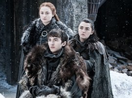 «Это просто нонсенс»— звезды «Игры престолов» реагируют нафанатскую петицию опеределке 8 сезона