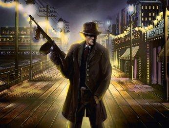 Рецензия на Omerta: City of Gangsters