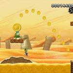 Скриншот New Super Luigi U – Изображение 3