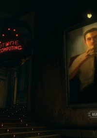 BioShock 2: Minerva's Den – фото обложки игры
