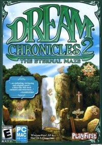 Dream Chronicles 2: The Eternal Maze – фото обложки игры