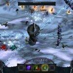 Скриншот Infinite Warrior: BattleMage – Изображение 1