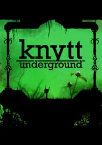Knytt Underground – фото обложки игры
