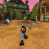 Скриншот Mad Dash Racing – Изображение 1