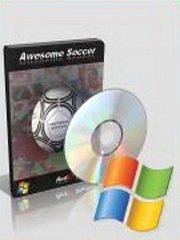 Awesome Soccer – фото обложки игры