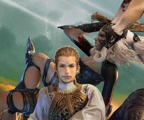 Объявлена дата выхода Final Fantasy XII: The Zodiac Age