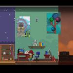 Скриншот A Pixel Story – Изображение 2