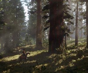 Прошлогодние слухи оRed Dead Redemption 2 оказались правдивыми