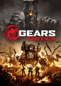 Gears Tactics – фото обложки игры