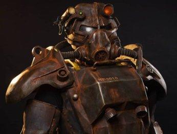 Галерея. Как фанаты Fallout косплеят Братство Стали, гулей, рейдеров идругих персонажей вселенной