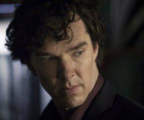 Последняя серия «Шерлока» утекла вСеть случайно