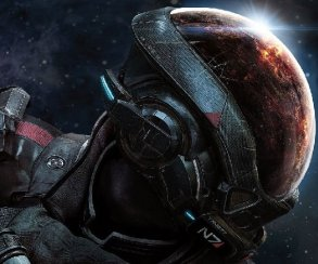 BioWare выпустит патч 1.05 для Mass Effect: Andromeda вчетверг