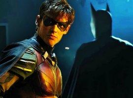 Вовтором сезоне «Титанов» появится Бэтмен. Его сыграет Иэн Глен— Джорах из«Игры престолов»