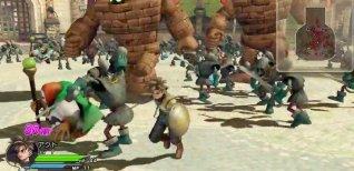 Dragon Quest Heroes II. Обзор игрового процесса