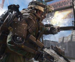 Новая Call of Duty отвоевала первое место в британском чарте