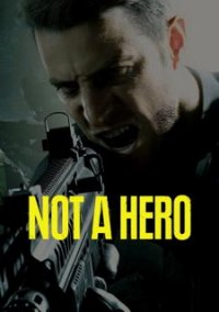 Resident Evil 7: Not a Hero – фото обложки игры