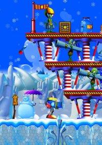 Flyonoid – фото обложки игры