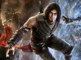 Prince of Persia: The Dagger Of Time — не просто VR-игра. Это VR-квест для торговых центров