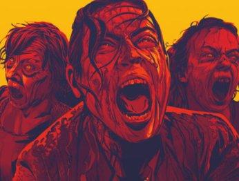 Рецензия на «Голодные Z»— cамый медленный фильм сбыстрыми зомби