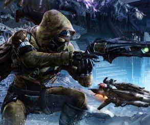 Destiny стала самой продаваемой игрой 2014 года в PlayStation Store