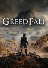 GreedFall – фото обложки игры