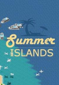 Summer Islands – фото обложки игры