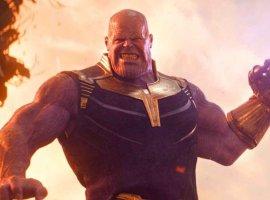 Актер, сыгравший Таноса в «Войне Бесконечности», нечасто бывал на съемочной площадке