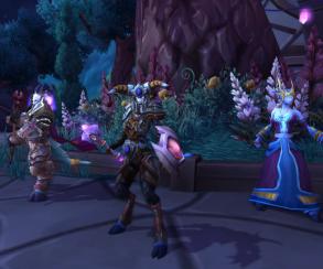 Плату за рост уровня в World of Warcraft объяснили заботой о балансе