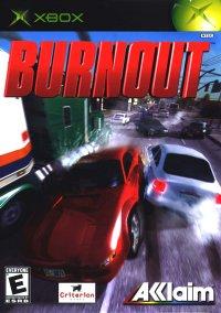 Burnout – фото обложки игры
