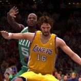 Скриншот NBA Live 09 – Изображение 1