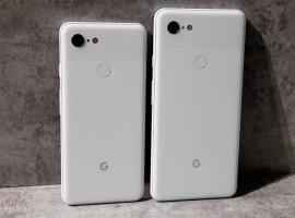 Google готовит квыходу доступные смартфоны Google Pixel 3и3XL Lite