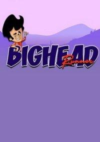 Bighead Runner – фото обложки игры