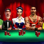 Скриншот World Poker Championship – Изображение 1