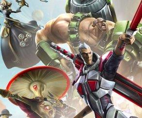 Иста лет непрошло: Battleborn наконец-то перешла наfree-2-play