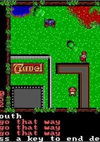 Questron 2 – фото обложки игры