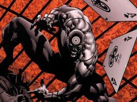 5 отличных комиксов про Меченого— самого меткого маньяка вкомиксах Marvel