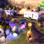 Скриншот Plants vs Zombies: Garden Warfare – Изображение 6