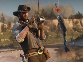 Фейк: Rockstar делает DLC про пришельцев для Red Dead Redemption 2 иремейк первой части