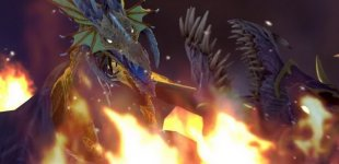 Total War: Warhammer II. Лунный дракон