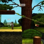 Скриншот Yogi Bear: The Video Game – Изображение 22