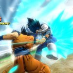 Скриншот Dragon Ball Game Project AGE 2011 – Изображение 12