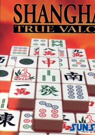 Shanghai: True Valor