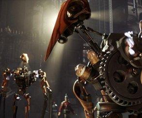 Корво и Эмили расправляются с врагами в ролике Dishonored 2 с Gamescom