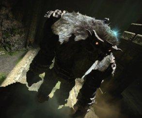 Суть. Shadow ofthe Colossus— поэзия ввидеоигровой форме