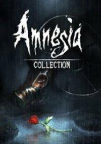 Amnesia Collection – фото обложки игры