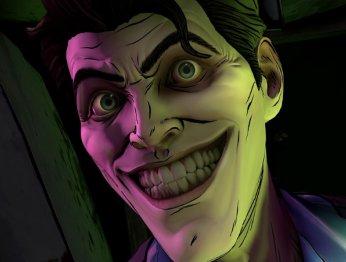 Финал Batman: The Enemy Within— самый нелинейный эпизод вистории Telltale?