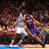 Скриншот NBA Live 09 – Изображение 3